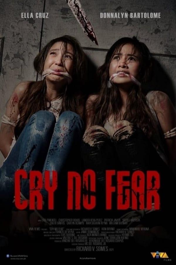 Cry No Fear (Tagalog)