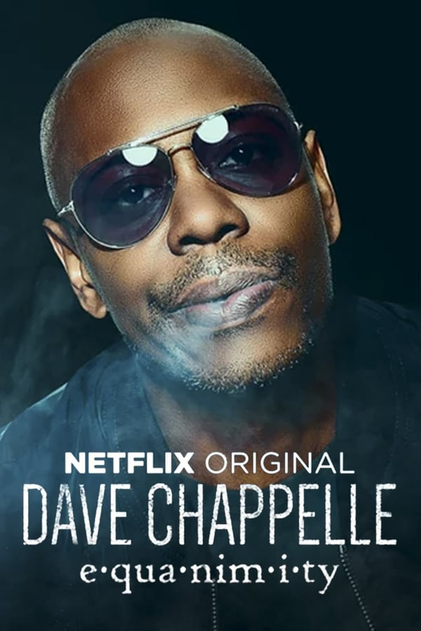 |NL| Dave Chappelle Equanimity (SUB)