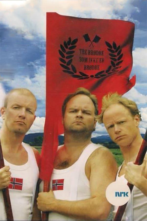 Tre brødre som ikke er brødre