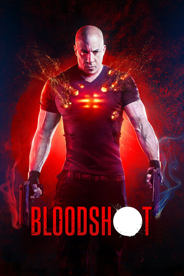 Bloodshot (2020) English (Hindi Subs) | x264 HDCAM | 720p | Download | Watch Online | GDrive | Direct Links
