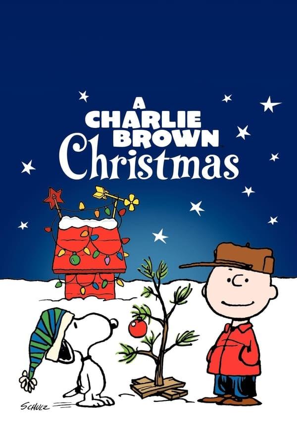 ჩარლი ბრაუნის შობა / A Charlie Brown Christmas ქართულად