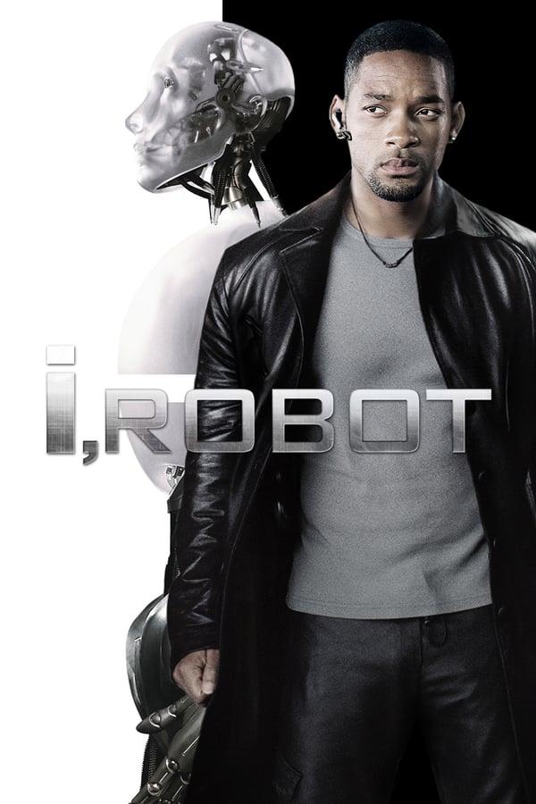 Yo, robot (2004) [Open Matte] HD 1080p Latino – CMHDD