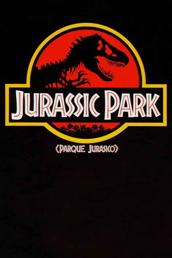 Parque Jurásico HD 1080p x265
