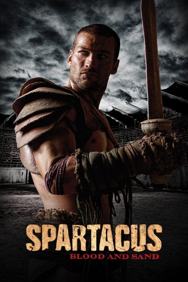 Watch spartacus: blood and sand episodes online   sidereel.