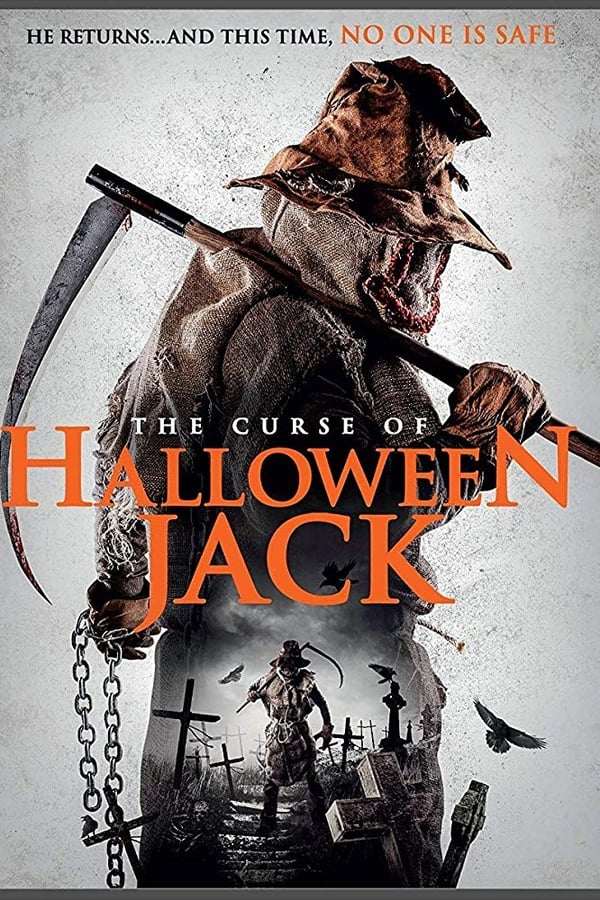 The Curse of Halloween Jack (2019) Online