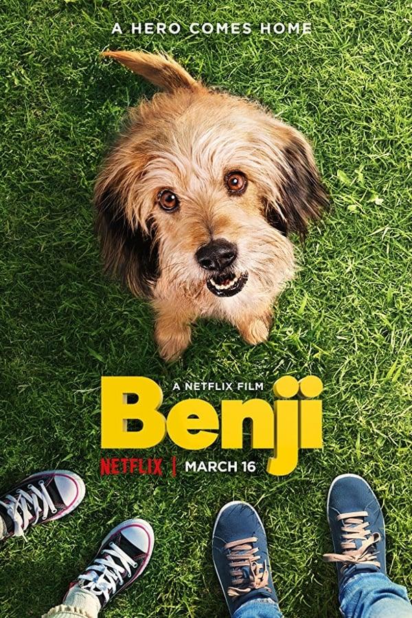 Assistir Benji Online