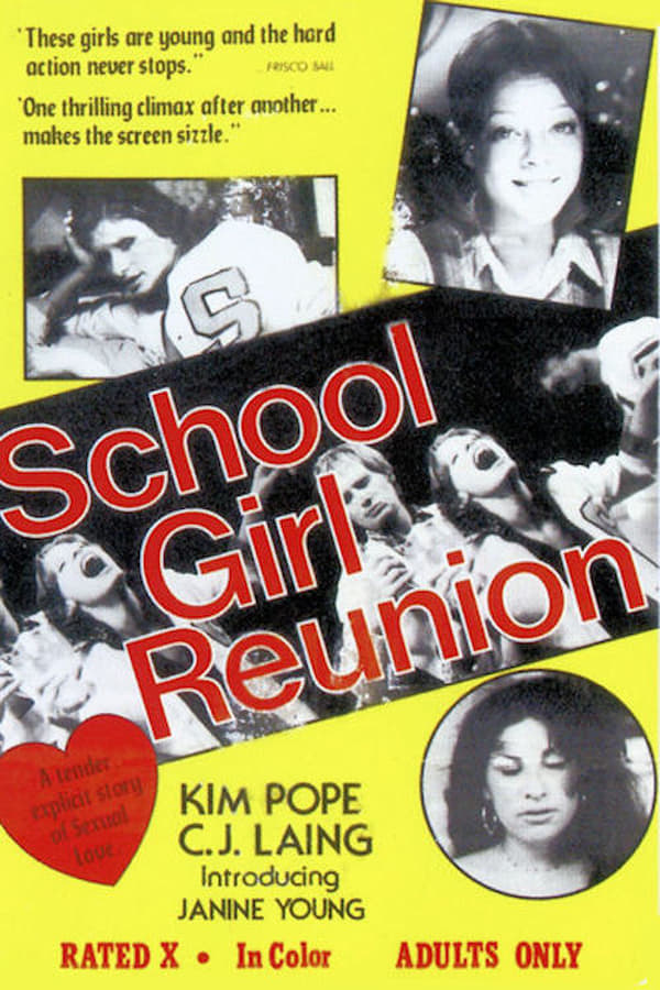 Schoolgirl's Reunion (1977) English | x264 HD-Rip | 720p | Download | Adult Movies | Watch Online | GDrive | Direct Links
