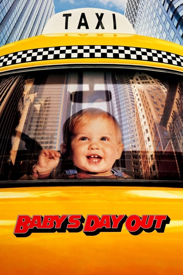 Baby's Day Out (1994) English Full Movie 1080p WEB-DL | 720p | 7GB | 1.50GB | 830MB | Amazon Exclusive | Download | Watch Online | Direct Links | GDrive