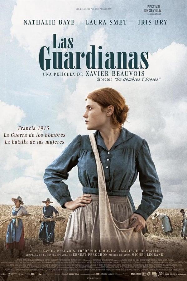 Las Guardianas