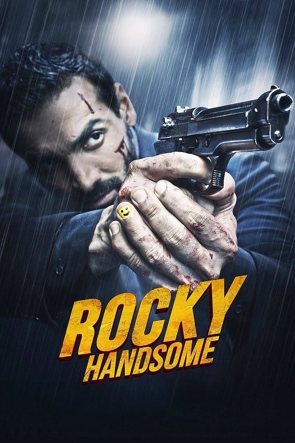 Rocky Handsome (2016)  Hindi | x264 WEB-DL | 1080p | 720p | 480p | Download | Watch Online | GDrive | Direct Links