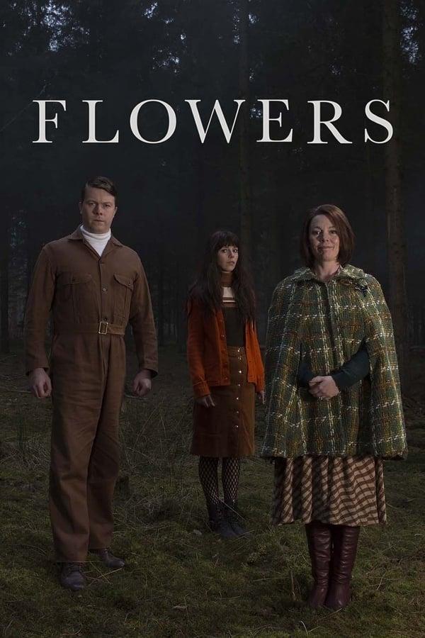 Flowers Saison 1 En Streaming