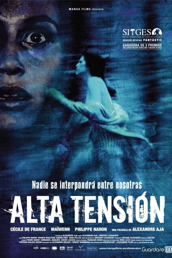 Alta Tension (Haute tension) ()