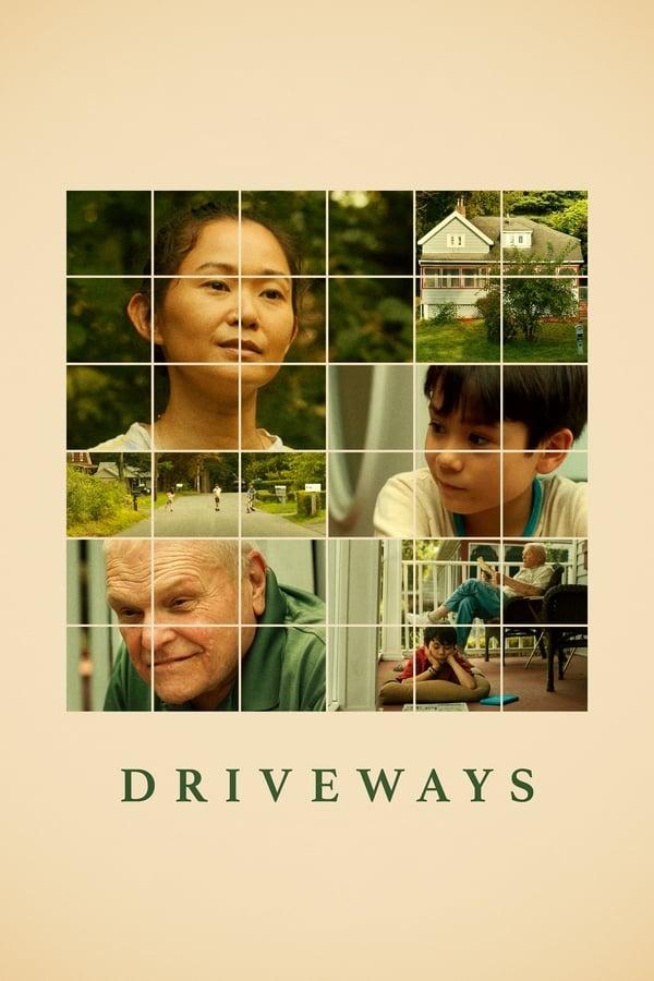 Driveways | 2019 | English | 1080p | 720p | WEB-DL