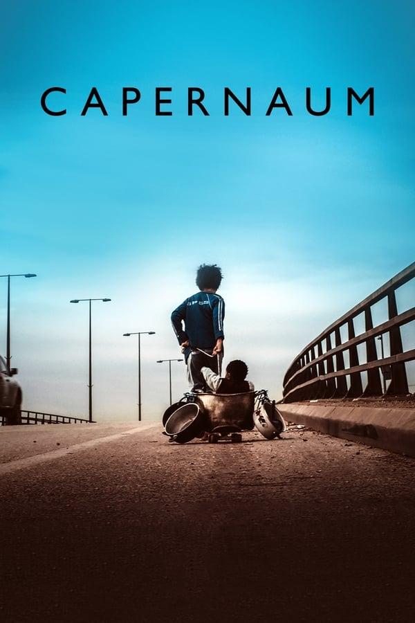 Assistir Capernaum Online