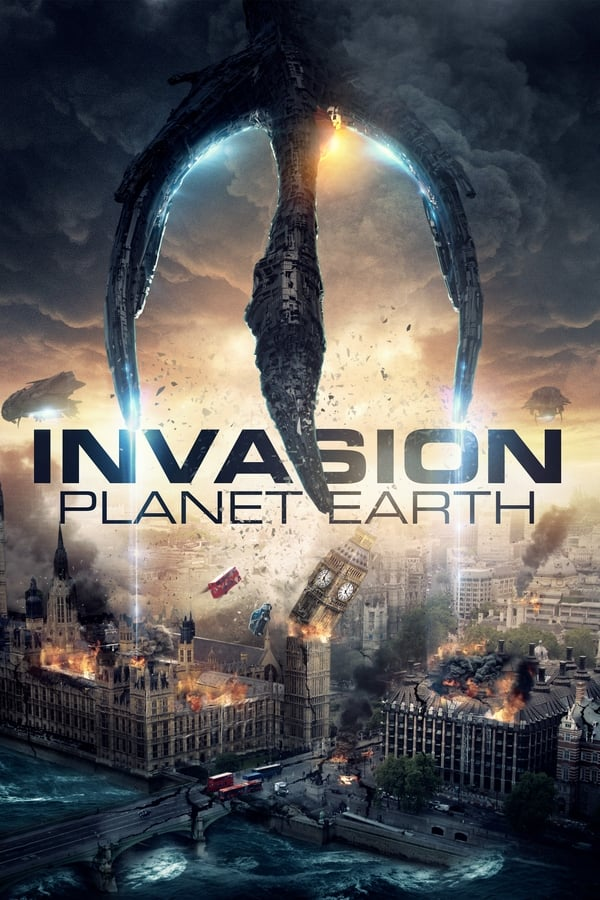 Invasion Planet Earth (2019) English 1080p | 720p | WEB-DL | 1.4GB,800MB | Download | Watch Online | Direct Links | GDrive