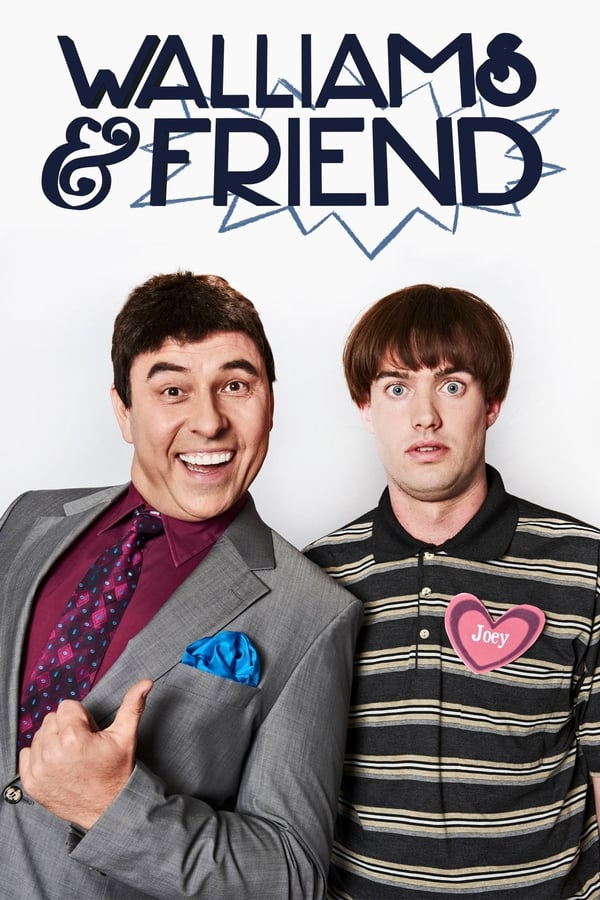 Walliams & Friend saison 1