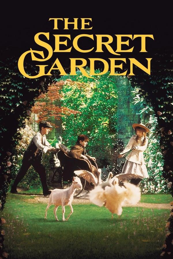 იდუმალი ბაღი / The Secret Garden ქართულად