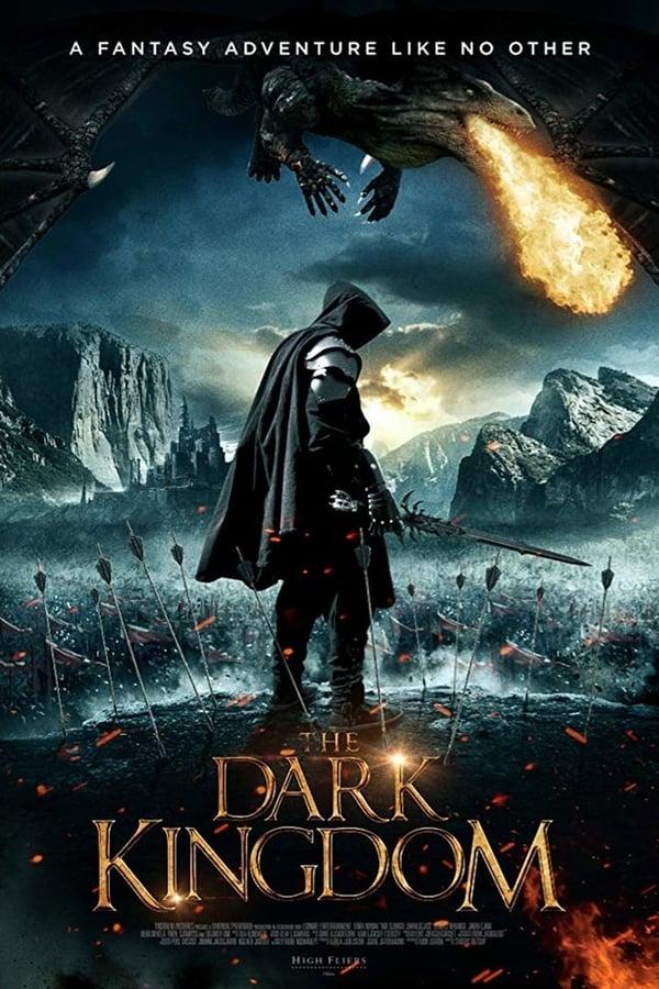 The Dark Kingdom | 2018 | Hindi + English | 1080p | 720p | WEBRip