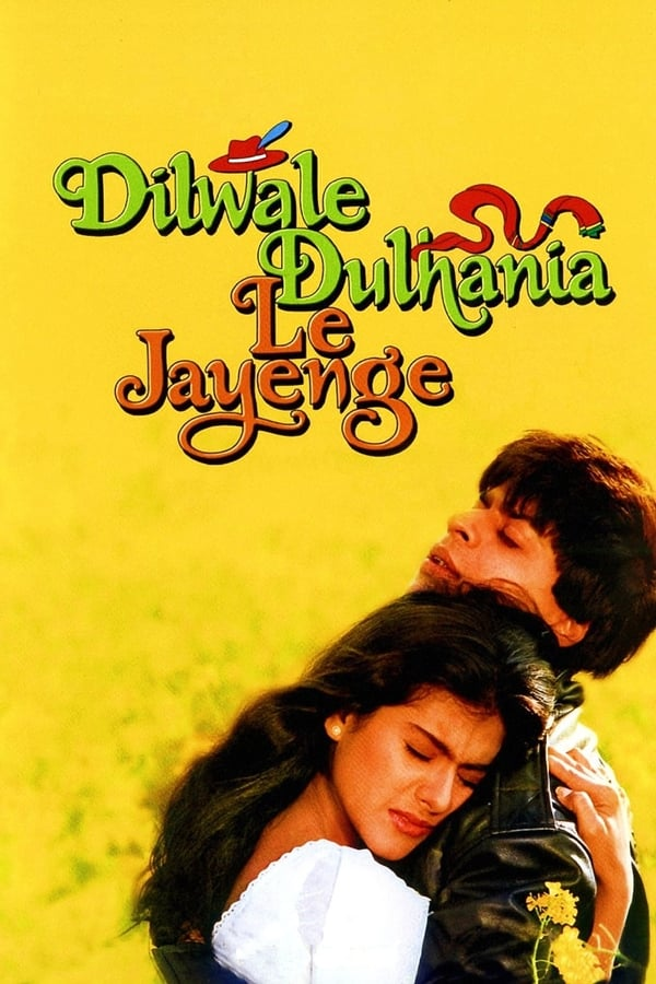 Dilwale Dulhania Le Jayenge (1995) [Hindi 5.1] | x264 10Bit BluRay | 1080p | 720p | 480p | Download | Watch Online | GDrive | Direct Links