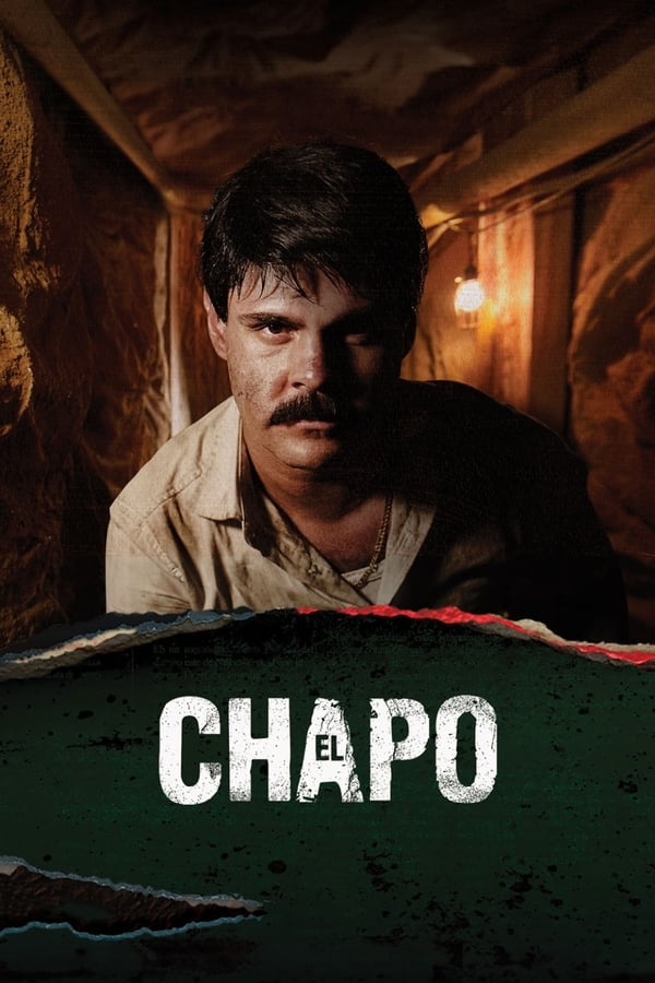 El Chapo en streaming