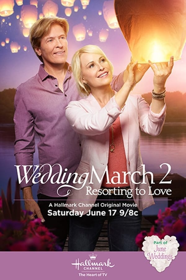Assistir Dia De Casamento 2 Resort do Amor Online