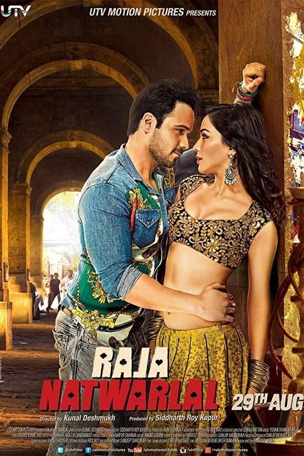 Raja Natwarlal (2014) Hindi NF 10bit WEB-Rip 1080p | 720p | 480p | Download | Watch Online | GDrive | Direct Links