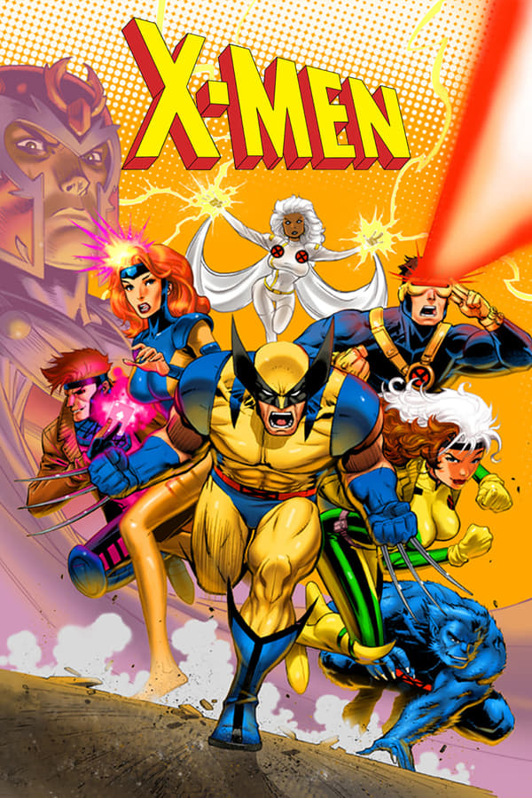 X-Men Clássico