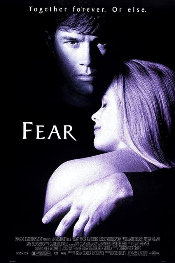 შიში / Fear ქართულად