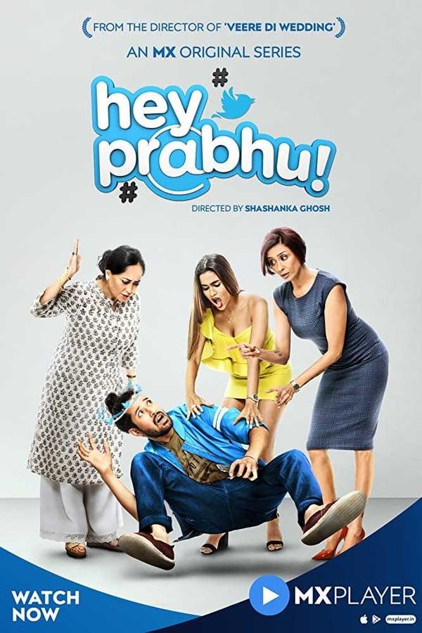 Hey Prabhu! (2021)