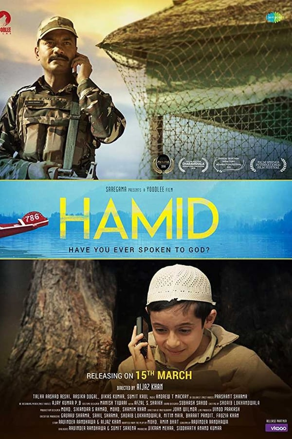 Hamid 2018 Hindi 720p HDRip x264 AAC ESubs Full Bollywood Movie [850MB]