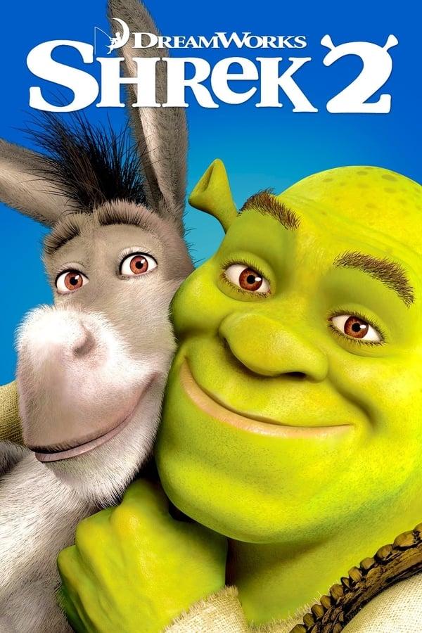 Assistir Shrek 2 Online