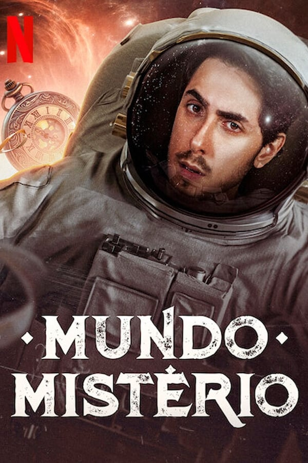 Mundo Mistério: Temporada 1