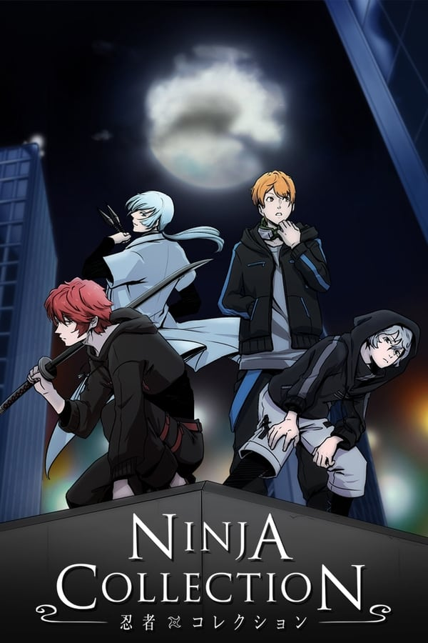 Ninja Collection