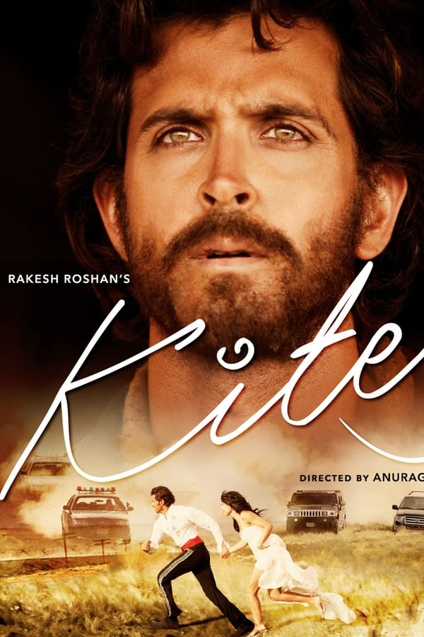 Kites (2010) Hindi | x264 Blu-Ray | 1080p | 720p | 480p | Download | Watch Online | GDrive | Direct Links