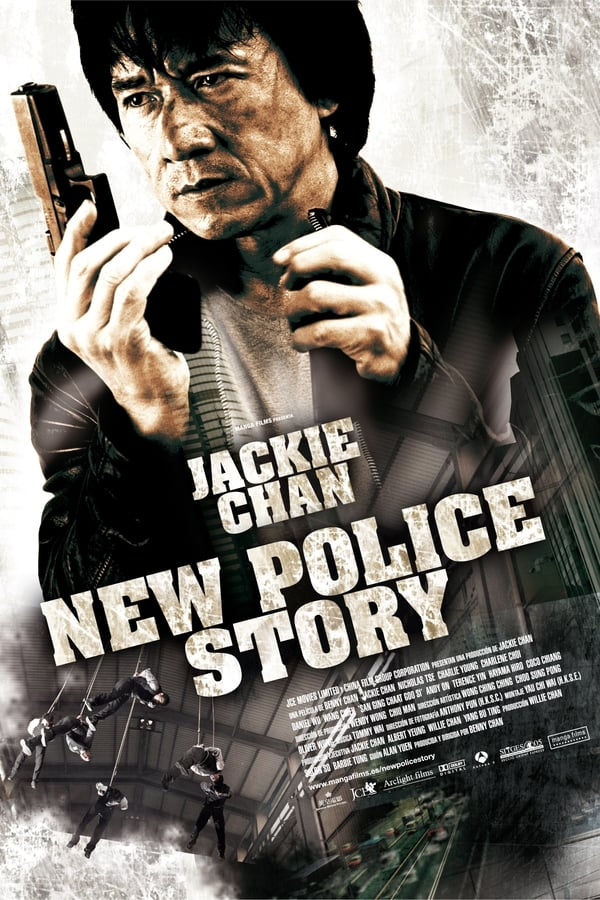 |FR| New Police Story