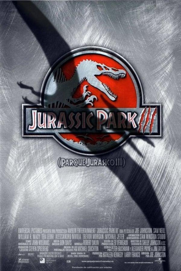 Jurassic Park III HD 1080p x265