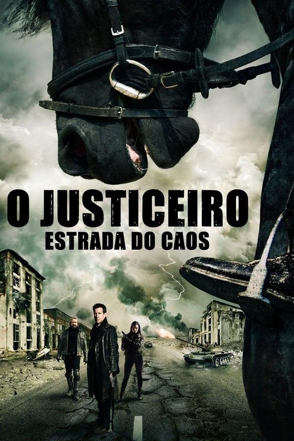 Assistir O Justiceiro: Estrada do Caos Online
