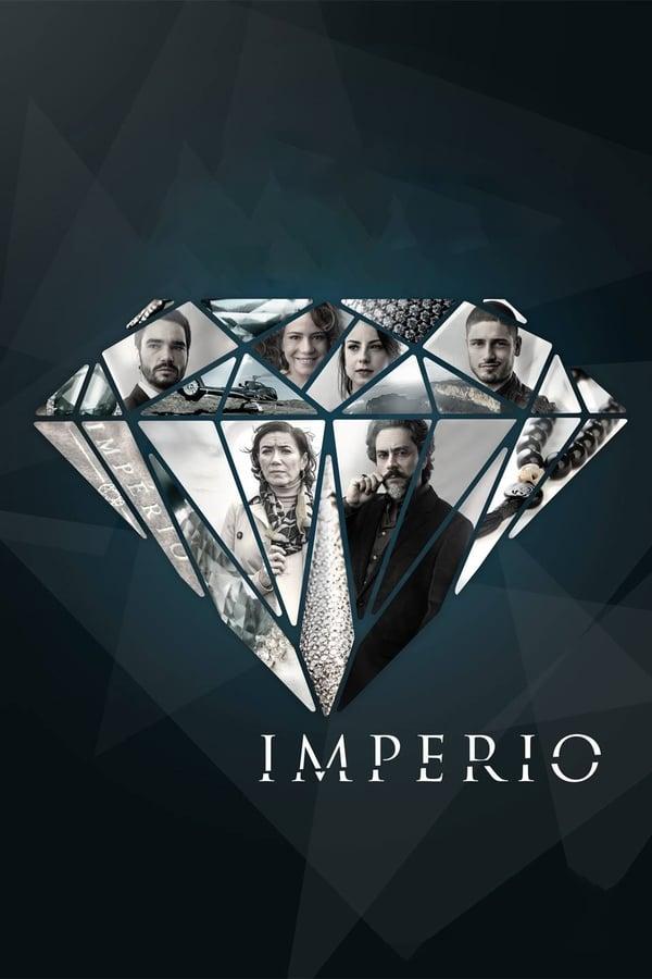 იმპერია სეზონი 1 / Império Season 1 ქართულად