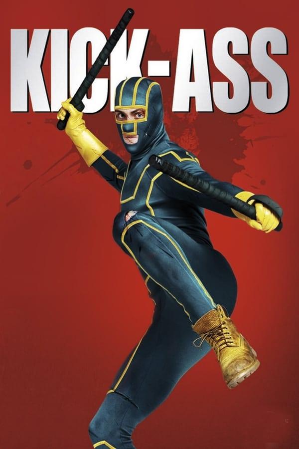  FR  Kick Ass