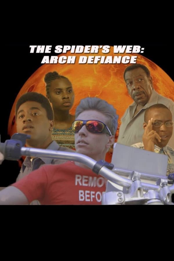 The Spider's Web: Arch Defiance