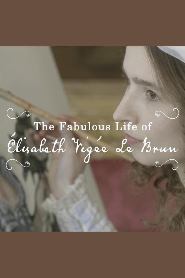 The Fabulous Life Of Elisabeth Vigée Le Brun, Portraitist Of Marie-Antoinette
