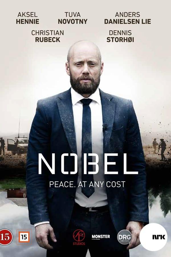 Nobel HD 720p - Saison 1 - Complète 8/8