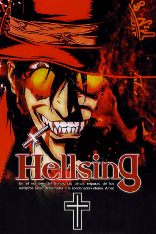 Assistir Hellsing Online