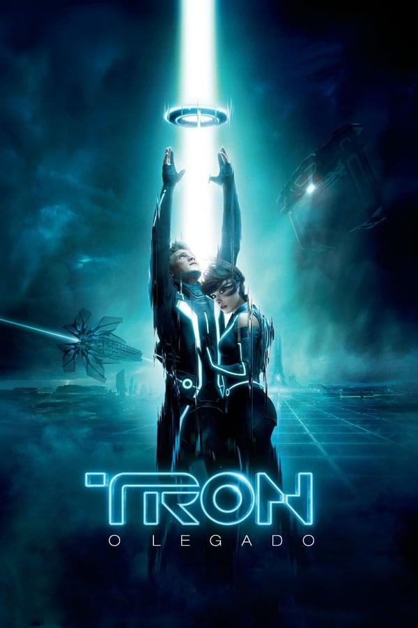 Assistir Tron – O Legado Online