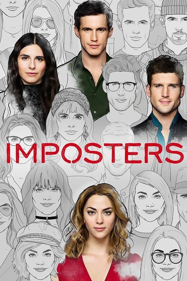 Imposters 2 sezon 4 bolum izle