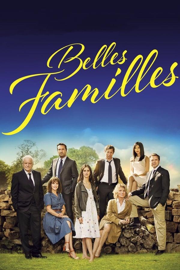 იდეალური ოჯახი / Families (Belles familles) ქართულად
