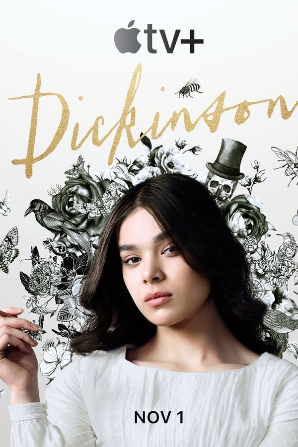 Dickinson (2019) English S01 [Episode 01] 1080p WEB-DL | 720p | Apple TV+ Exclusive | Download | Watch Online