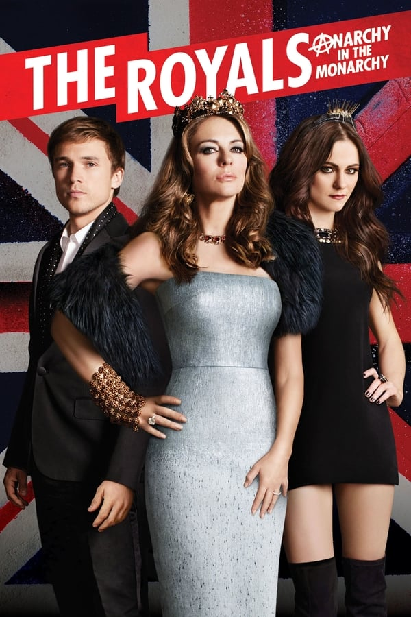 Assistir The Royals Online