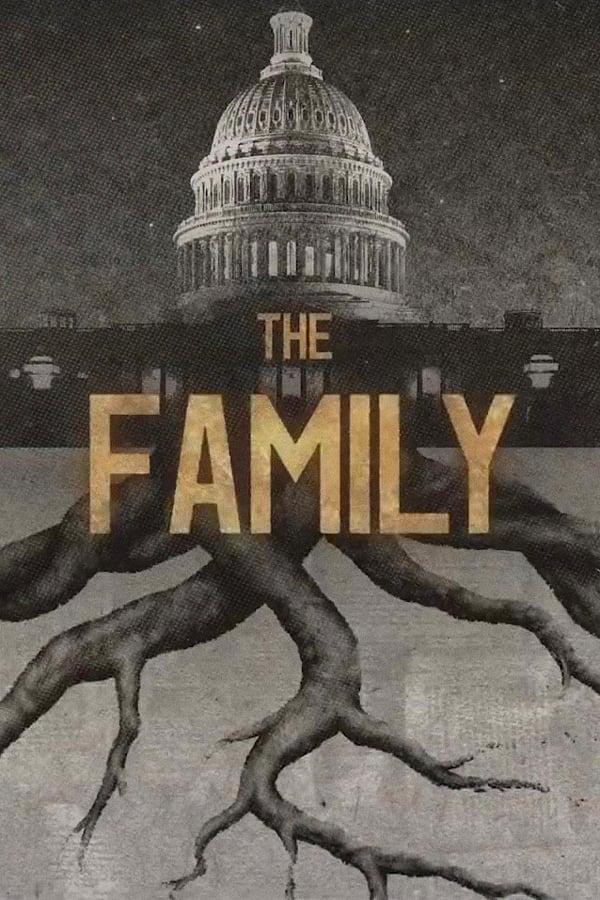 The Family: Democracia Ameaçada 1ª Temporada poster, capa, cartaz