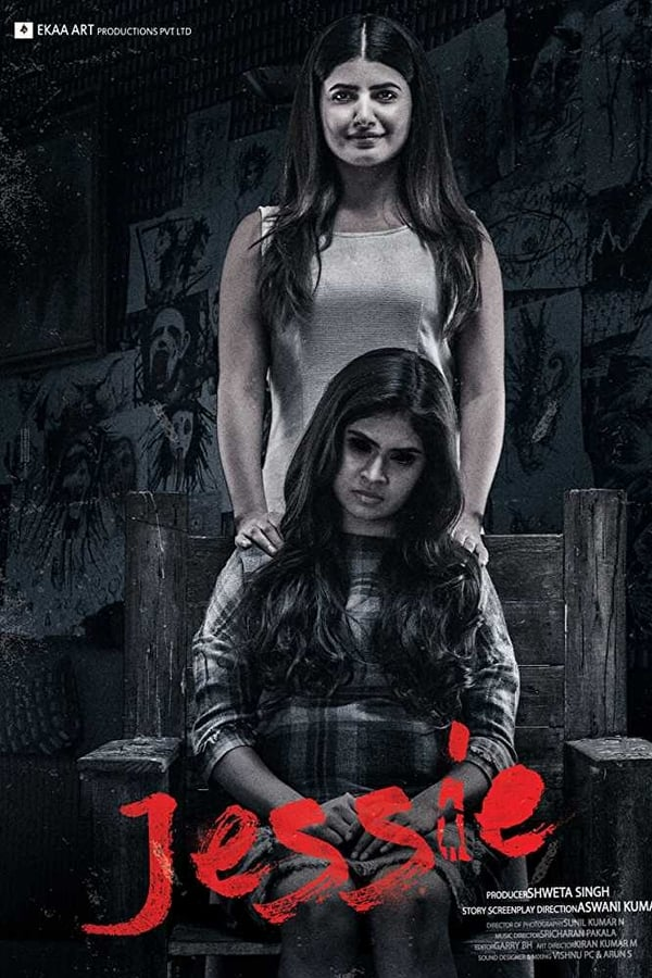 Jessie (2019) Telugu 1080p | 720p | WEB-DL | 2.2GB, 1GB | Download | Watch Online | Direct Links | GDrive